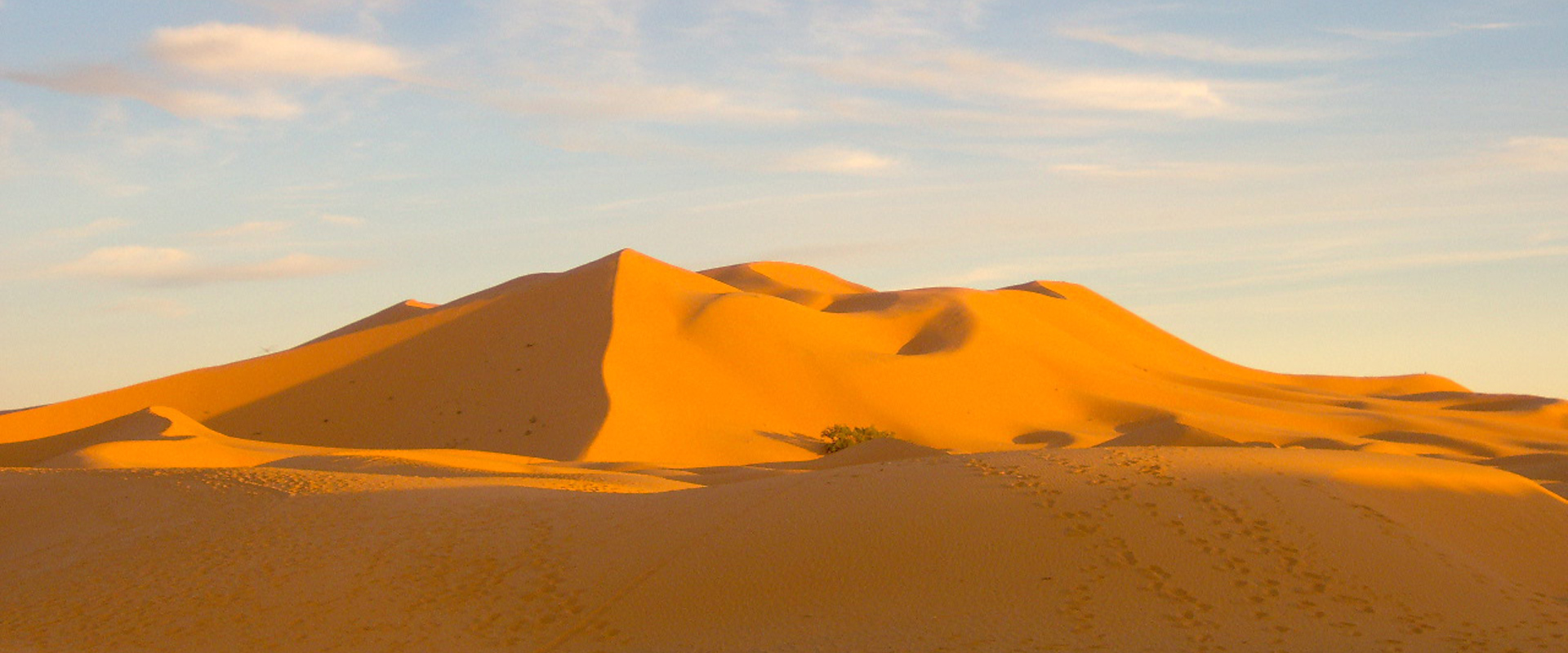 Desert Sun, an experience you will carry in your heart